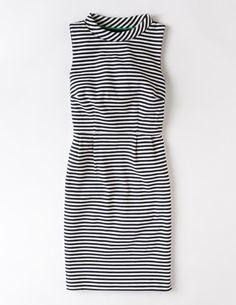 Sixties Ponte Dress - Boden I want thisssssss