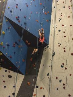 Climbing photos!!