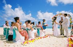 Summer Wedding Planning Tips - Beach Wedding Planning Tips - Wedding Inspiration - Wedding Tips #OdysseyCustomDesigns
