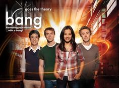 We were thrilled to produce the graphics for the BBC's prime time show, 'Bang Goes the Theory' - the Box Set. Our client Go Entertainment asked us to design artwork for not only the box set cover but the DVD sleeves and CD's for season 1 and 2. Take a look at our other design work.