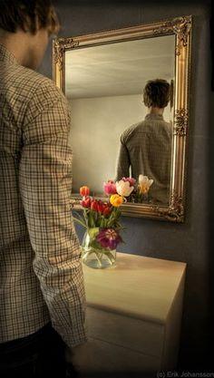 Mirror by Erik Johansson