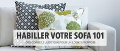 Choisir un canapé: votre guide d'achat complet| Bouclair.com