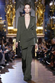 Stella Mccartney Ready To Wear Fall Winter 2015 Paris - NOWFASHION