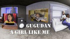 VR MUSIC | Gugudan - A Girl Like Me