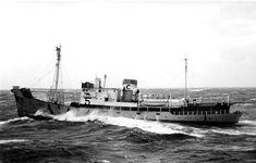 1949 THORØRN Merchant Navy, Old Port, Stavanger, Corvette, Sailing Ships, Thor, Statue Of Liberty, Diesel, Whales
