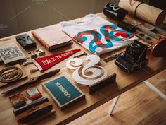 Designer Things by ugmonk on @creativemarket