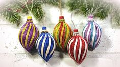 Foam Christmas Ornaments, Christmas Tree Toy, Baby Ornaments, Paper Ornaments, Christmas Store, Ornament Crafts, Christmas Deco, Christmas Baubles, Christmas Crafts