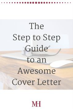 What Is A Cover Letter For A Job The Secrets To Getting Hired How To Write A Cover Letter That Will .