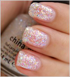 China Glaze Snow Globe (Let It Snow Collection)                                                                                                                                                                                 More