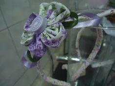 Flor com Art: Tiaras