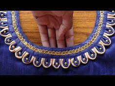 Churidhar Neck Designs, Neckline Designs, Blouse Neck Designs, Patch Work Blouse Designs, Simple Blouse Designs, Stylish Blouse Design, Traditional Blouse Designs, Baby Frocks Designs, Designer Blouse Patterns