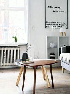 Via That Nordic Feeling | White | Milk Lamp | Normann Copenhagen