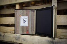 The Woods DODOcase for iPad3/iPad2