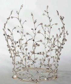 Image detail for -Cake Jewelry » Cake crown
