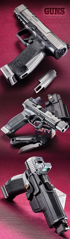 """Canik TP9 SFx 