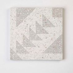 Nomads is a classic encaustic cement tile pattern that leans towards contemporary, while bringing in a Navajo influence. Encaustic Tile, Tile Patterns, Color Shades, Cement, Navajo, Classic Style, Contemporary, Creative, Wolf