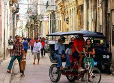 #LaHabana vieja #Cuba