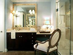 cottage living photo john o'hagan bathroom by melissamichaels, via Flickr