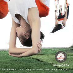 FORMACION AEROYOGA Y AEROPILATES® INTERNATIONAL, YOGA AEREO, PILATES AEREO, AERIAL YOGA, FLY, FLYING, BODY, SOUL, WELLNESS, HEALTH #aeroyoga #aeropilates #aerialyoga #aerialpilates #fitness #wellness #yoga #pilates #airyoga #yogaaereo #pilatesaereo #salud #ejercicio #tendencias #bienestar #yogaswing #fly #flying #YogaAerien #gravity #columpio #WELOVEFLYING
