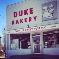 alton illinois historic | Duke's Bakery | Alton, Illinois (History)
