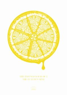 Stone Roses print, it's for charity dontyouknow