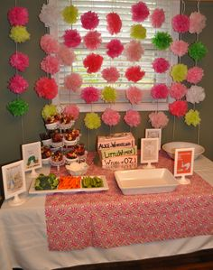 Book Theme Baby Shower Cake | Baby Shower For Baby Girl. |