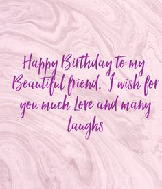 happy birthday wishes for a friend ~ happy birthday wishes & happy birthday & happy birthday funny & happy birthday wishes for a friend & happy birthday sister & happy birthday for him & happy birthday wishes for him & happy birthday quotes Happy Birthday Wishes For A Friend, Birthday Wishes Funny, Happy Birthday Meme, Happy Birthday Messages, Happy Birthday Beautiful Friend, Birthday Sentiments, Birthday Ideas, Birthday Cards, 21 Birthday