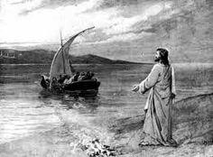 Profecías y  sus Profetas: Tercera aparición luego de la Resurrección