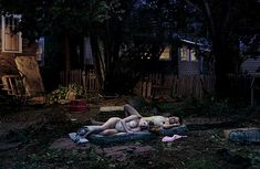 """""""Untitled, Summer 2004"""" by Gregory Crewdson"""