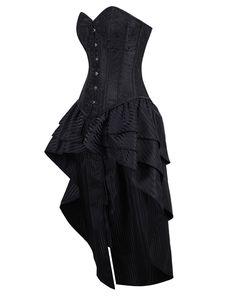 Black Corset Dress UK | Sexy Corsets - ENJOY OUR SUMMER SALE!