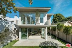 """New """"Eco-Architectural"""" in Venice Asking $2.8 Million - Weekend Open House - Curbed LA"""