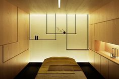 Zen Resort & Spa Sales Center  Designed by Taiwan DaE International Design Career
