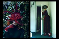 Red Blooded Romance – GLASSbook Magazine