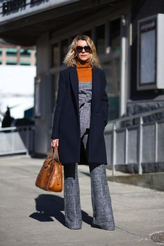 Share Tweet + 1 Mail Whoooo's ready for some major swooning? Here are 70 pretty major street style moments from NYFW. Eat your heart ...