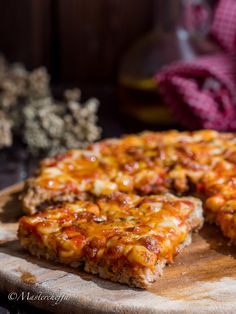 Frittata, Fett, Lasagna, Nom Nom, Bakery, Food And Drink, Cooking Recipes, Meals, Ethnic Recipes