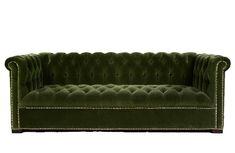Sofa Blanche