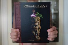 Thanks to our friends at Havana Club, we are excited to be giving away an autographed copy of Smuggler's Cove Exotic Cocktails, Rum & the Cult of Tiki! Havana Club, Bartender, Rum, Exotic, Community, Room
