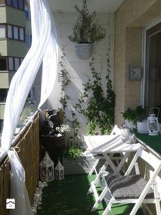 Terrazzo e balcone stile Classico - pubblicato da Homelook.it - Terrazzo e balcone - Styl Classico - Homelook.it