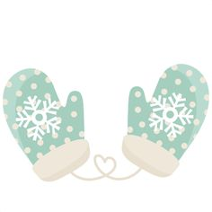 Daily Freebie 11-23-14: Miss Kate Cuttables--Cute Mittens SVG scrapbook title winter svg cut file snowflake svg cut files for cricut cute svgs free