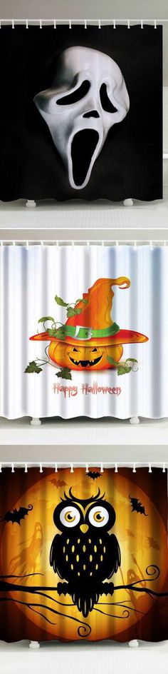 Halloween Bathroom Decorations Ideas With Waterproof Shower Curtains That Are Diy Cute Simple Scary Our Awesome Products Are Funny Home Decor