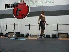 CrossFit Double Under Workouts | SEALgrinderPT