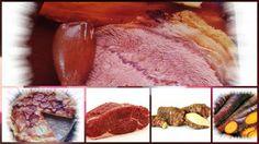 Vorratshaltung, Garten, Kochen, Rezepte, Gesundheit, Dekoideen, Hausmittel: Rindfleisch mit Topinambur - Tarte Pork, Beef, Pie, Remedies, Health, Kochen, Kale Stir Fry, Ox, Pork Chops