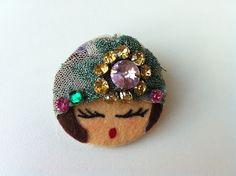 El taller de Lolita: Caritas de invierno