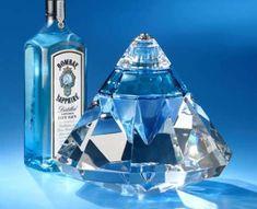 I million Sapphire revelation #bottle #packaging PD