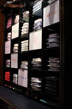 "[Image 5/71] Omotesando Harajuku prime ""Tommy Hilfiger"" the largest and premiere flagship store   Fashionsnap.com"