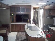 New 2015 Keystone RV Premier Ultra Lite 26RBPR Travel Trailer at Flagg RV | Uxbridge, MA | #23315