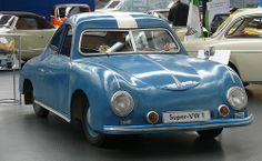 1945 Volkswagen Coupe Eigenbau