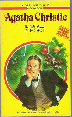 Il natale di Poirot di Agatha Christie