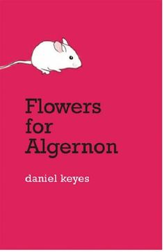 """I don't know what's worse: to not know what you are and be happy, or to become what you've always wanted to be, and feel alone."" (Flowers for Algernon)"