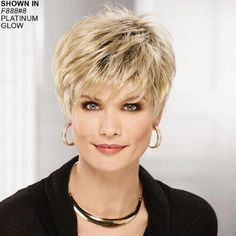 30 Superb Short Hairstyles For Women Over 40 | Womens Hairstyles ...